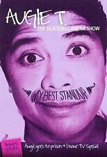 Augie T. - The Blaisdell Arena Show (DVD, 2008)