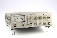 Hp Hewlett Packard 339A Distortion Analyser #5