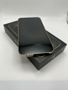 iPhone 12 Pro Max 256 GB Gold - 9.5/10