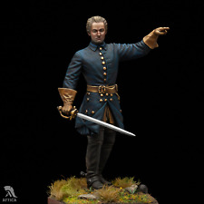 Charles XII of Sweden Tin Painted Toy Soldier Pre-Sale | Museum Quality