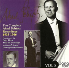 The Complete Recordings Vol. 8 [danish Import] CD NEW