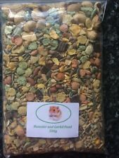 More details for hamster & gerbil food with pro-biotic crumble
