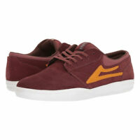 Lakai Skateboard Shoes Griffin XLK Brick Suede