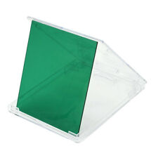 Square Full Green Color Conversion Camera Lens Filter For Cokin P Series