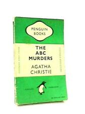 Penguin Antiquarian & Collectable Books Agatha Christie