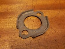 """RENAULT 5 GT TURBO USED 2"""" STANDARD FRONT SECTION EXHAUST CLAMP COLLAR BRACKET"""