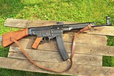StG 44 German Sturmgewehr Storm Rifle - Submachine Gun - WWII - Denix Replica