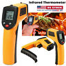 Digital Thermometer Infrared Handheld Temperature Gun Non-Contact IR Laser USA