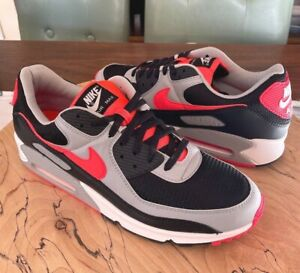 NEW WITHOUT BOX Nike Air Max 90 (2020) Men's CZ4222 001 Size 13