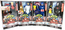 Marvel Iron Man Action Figures