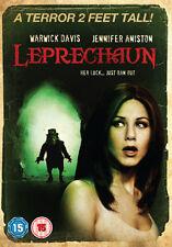LEPRECHAUN 1 - DVD - REGION 2 UK