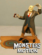 Invisible Man Aurora Styled Plastic Model Kit by Moebius 05IMB01