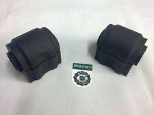 Bearmach Land Rover Discovery 3 Rear Anti Roll Bar Bush Kit LR015336 x 2