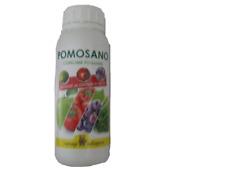 Pomosano 0,5 kg concime fogliare pomodori, ortaggi, vite frutta agricoltura orto