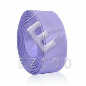 10 Meters Grosgrain Ribbon 6/10/15/20/25/38mm Craft Bows Wedding Decor 40 Colors