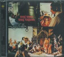 R.D. BURMAN - HARE RAMA HARE KRISHNA 1971 BOLLYWOOD MOVIE SOUNDTRACK SEALED CD