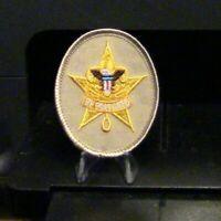 BSA: Star Scout (Rank) Uniform Patch