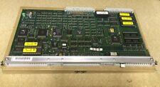 Ericsson BP50/250 CPU-D4 Processor card (CPUD4)