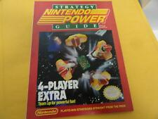 #19 19 Nintendo Power NES Four Score for SNES NES Game System