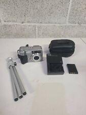 Digital Compact Camera Zoom Lens Kodak Easyshare DX7440