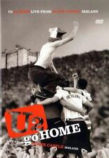U2 Go Home (Live From Slane Castle Ireland) - DVD
