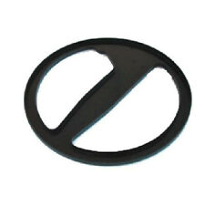 """Minelab 8"""" Black Round Bbs Coil Cover for Sovereign Metal Detector 3011-0156"""