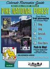 Pike National Forest: Trail Information for Any Age Group and Skill Level Color