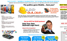Optimum App Builder Website Free Installation + Free Hosting