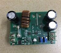 Power Supply 600W Dc-Dc 10-60V To 12-80V Boost Converter Step-Up Module New I po