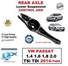 ASSE posteriore. Braccio inferiore della sospensione per VOLKSWAGEN VW PASSAT