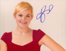 Kimmy Gatewood GLOW Sexy Gorgeous Signed Autogrpahed 8x10