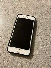 Apple iPhone 8 Plus 64GB Rose Gold AT&T Pre-Owned LOCKED.