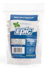 Epic Peppermint Dental Mints 1000ct