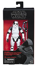 """Black Series NEW! Stormtrooper Executioner 6"""" (The Last Jedi) New IN HAND"""