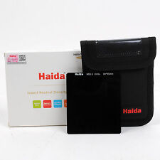 Haida 84mmx95mm ND3.0 1000x 10 Stop Neutral Density Filter 83 Series For Cokin P