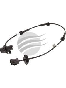 AFI Wheel Speed Sensor Lhf Holden Barina Tk F16D3 L.H. Fr 2006-10/2011 (WSS1572)
