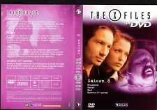 DVD The X Files 47 | David Duchovny | Serie TV | <LivSF> | Lemaus