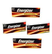 Energizer 20 x AA + 20 x AAA Industrial Battery Alkaline Expiry 2025