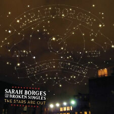 Sarah Borges - The Stars Are Out CD (2009)
