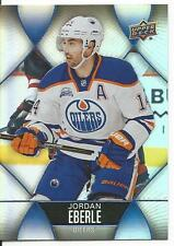 16-17 Jordan Eberle Tim Hortons Canada Base Card #95 Mint