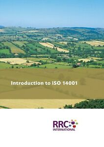 RRC ISO Guide: Introduction to ISO 14001