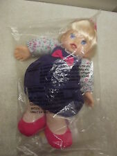 Pride & Joy Dsi Precious Prayers Doll Nisp