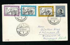 Jordanien, Brief 24.12.1963 aus Bethlehem   (H40)