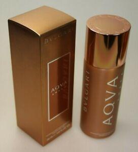 Bvlgari Aqva Amara 150 ml Refreshing Body Spray