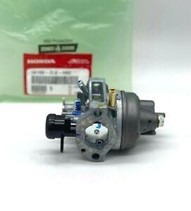 Genuine Honda 16100-ZL8-H02 Carburetor HS520 HS520K1 BB61C SAME DAY SHIPPING