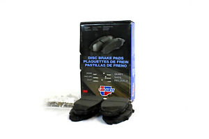 Brake Pad Front Set BCD748 For Ford Crown Victoria, Lincoln Town Car 1998-2002