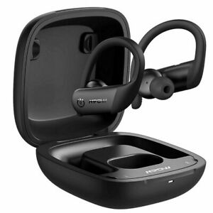Wireless Earbuds Mpow Flame Lite Touch Bluetooth 5.0 Headset Sport Bass Earphone