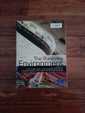 The Business Environment Third Edition University of Surrey
