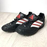 Rare..Vintage Adidas Predator Astro turf trainers Size 8 UK 90s