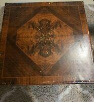 Antique 1940s Samson Folding Card Table